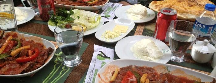 Ali Baba İskender ve Kebap is one of The places I love in Türkiye.