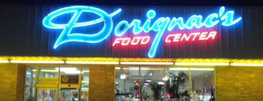 Dorignac's is one of New Orleans Things to Do.