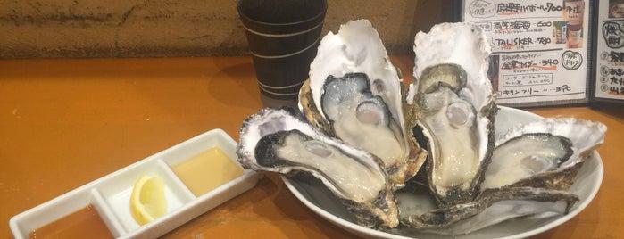 かきや no KAKIYA is one of Must-visit Food in 仙台市青葉区.
