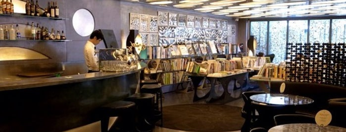 10 Corso Como is one of Recommended.