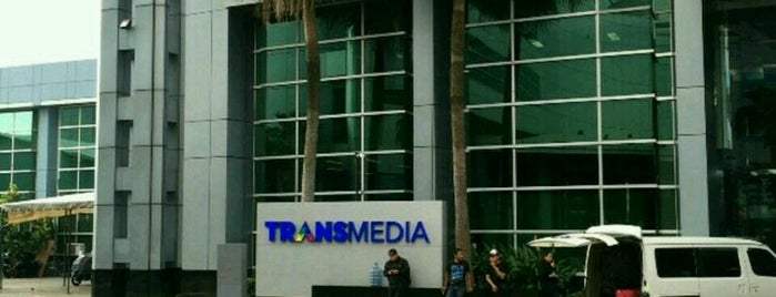 PT. Televisi Transformasi Indonesia (Trans TV & TRANS7) is one of Guide to Jakarta's best spots.