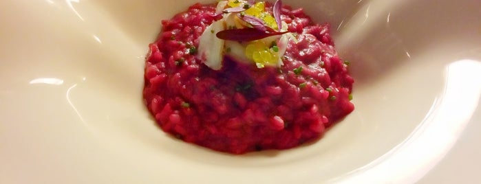 Restaurant Esmarris - Dolce Sitges is one of ¿Qué hacer en Dolce Sitges?.