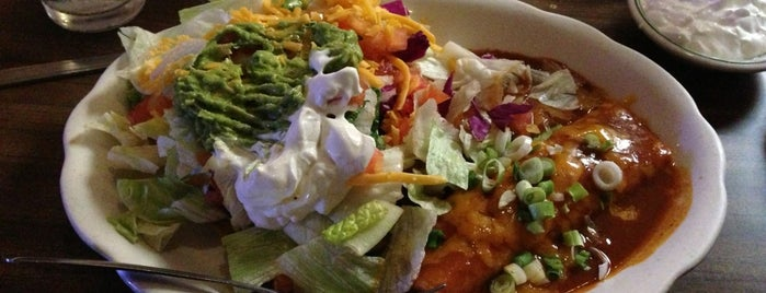 Rancheros Mexican Restaurant & Cantina is one of Guide to Duarte's best spots.