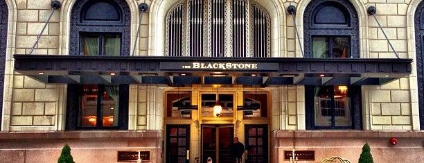 Renaissance Blackstone is one of Ren.