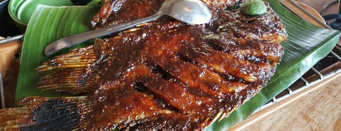 Raja Rasa is one of Food Spots @Bandung.