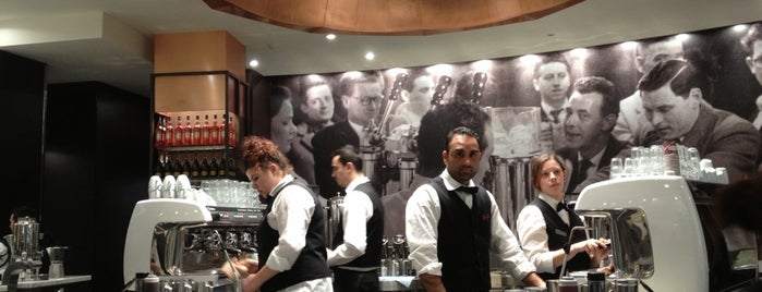 Brunetti is one of Australia City Guide.