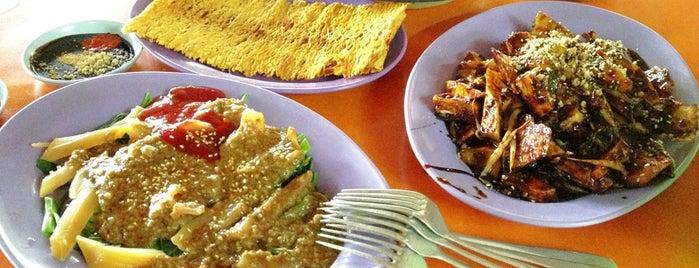 辉记 Fai Kee is one of Jalan Jalan Ipoh Eatery.