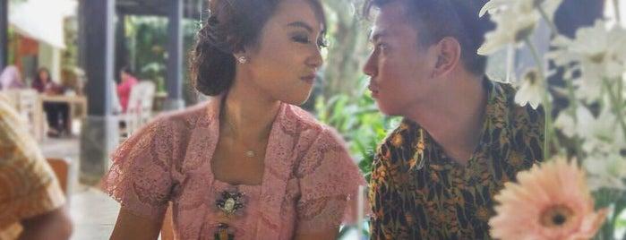 Omah Sendok is one of Jakarta.