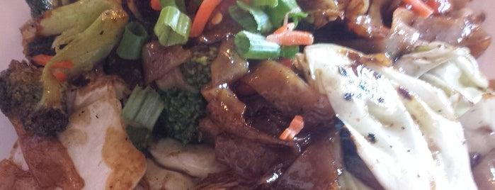 Thai House Restaurant is one of OrderAhead Restaurants.