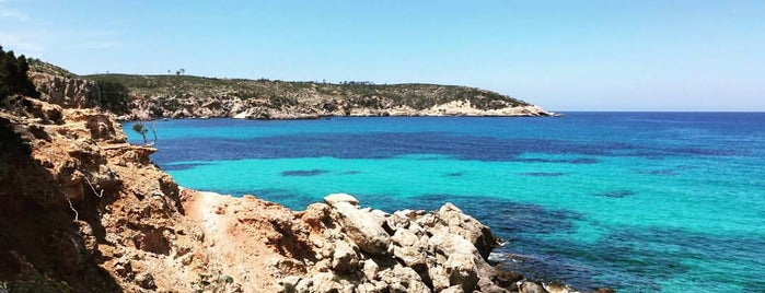 Playa S'Illot d'En Renclí is one of Top picks for Beaches.