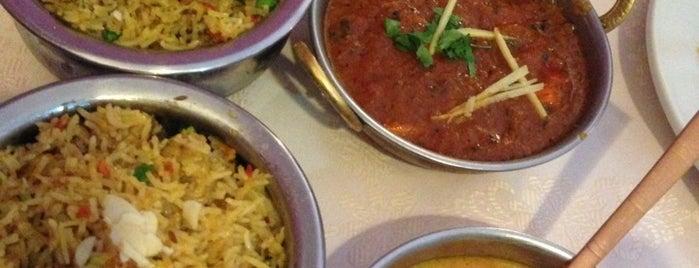 Moti Mahal is one of BCNRestaurants.