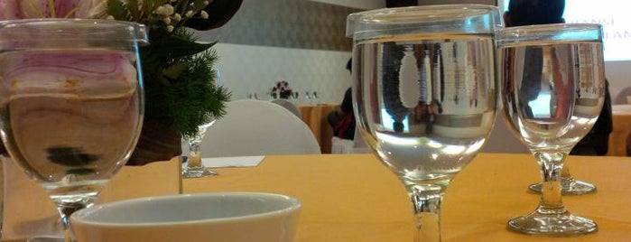 Grand Surya Hotel is one of Best places in Kediri, Indonesia.