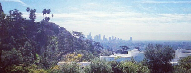 Griffith Park is one of L+T must do.