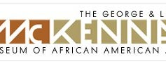 The George & Leah McKenna Museum of African American Art is one of Must-See African American Historical Places In US.