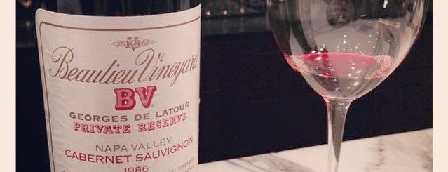 Beaulieu Vineyards is one of Daily Sip Deals.
