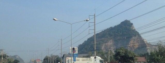 แยกหน้าพระลาน is one of Bkk - Lopburi Way.