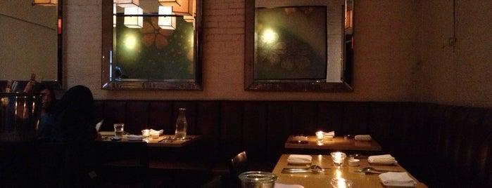 Daruma-ya is one of I Need to Eat Here!.
