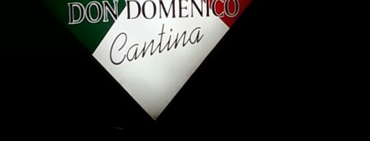 Cantina Dom Domênico is one of Lugares bacanas.