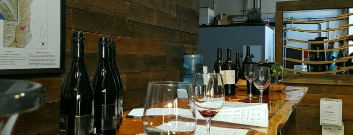 Siduri Wines is one of Best Pinot Noir Wineries in Sonoma.