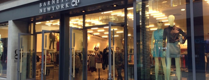 Barneys New York, Santa Monica is one of Top picks for Clothing Stores.