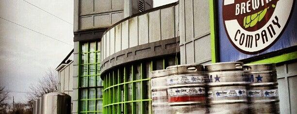 Breweries near Lancaster