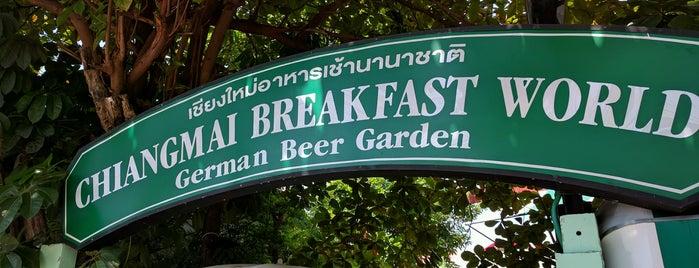 Chiang Mai Breakfast World is one of Chaing Mai (เชียงใหม่).