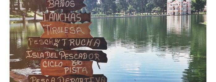 Ex Hacienda de Chautla is one of Gabriela's tips.