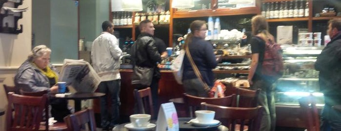 Manchester Coffee Addicts