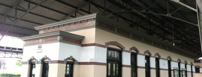 Museum Kereta Api Ambarawa is one of Must-visit Great Place in Ambarawa-Salatiga.