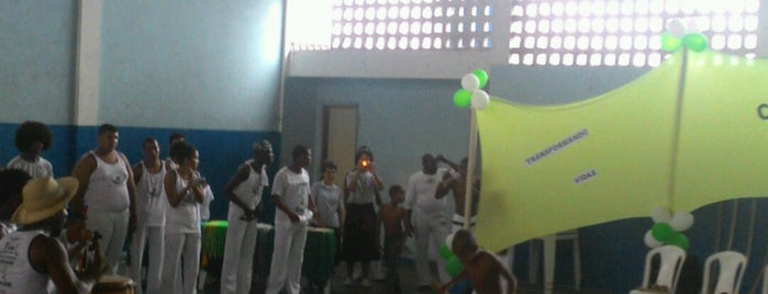 Point Do Acarajé is one of DANIEL.