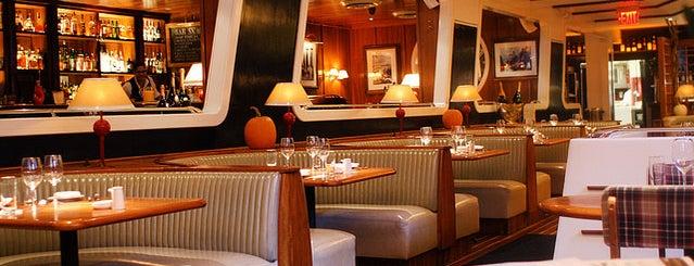 Lure Fishbar is one of The 38 Essential New York Restaurants, Summer 2016.