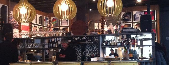 Bej is one of Best Food, Beverage & Dessert in İstanbul.