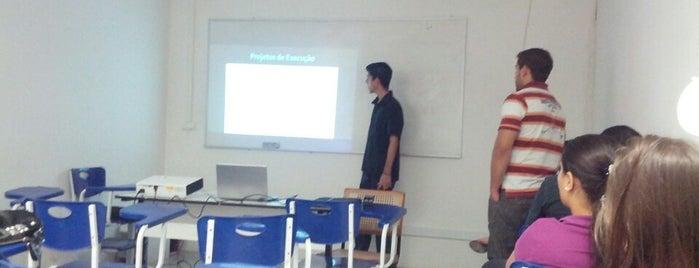 GTTEMA - Grupo de Pesquisa em Transporte, Trânsito e Meio Ambiente is one of Pici.