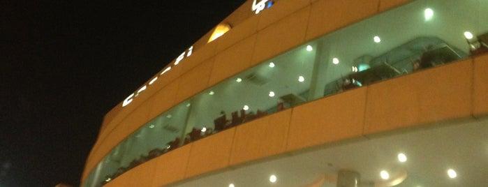 Serafi Mega Mall   صيرفي ميجا مول is one of Jeddah_vip.