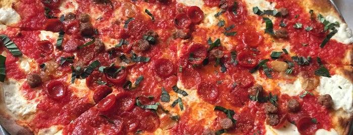 Rubirosa is one of Eat Italian Food in NYC.