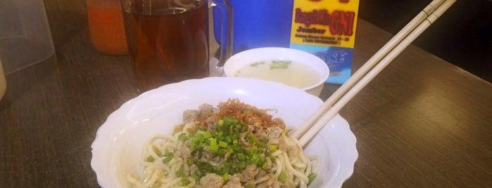Depot Mie GNI - Jember is one of Kuliner Wajib @Surabaya.