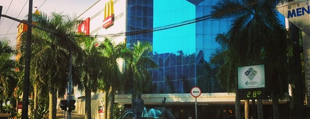 Praiamar Shopping Center is one of Shoppings de São Paulo.