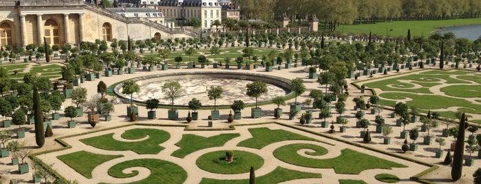 Parc du Château de Versailles is one of Where should Alice & I go in Paris?.