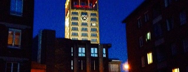 Microminute is one of Le Havre #4sqCities.