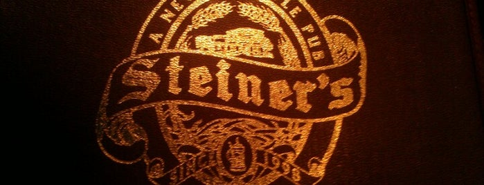 Steiner's is one of The 15 Best Places for Shirts in Las Vegas.