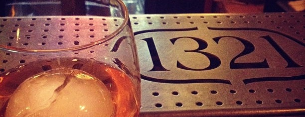 1321 Downtown Taproom Bistro is one of LA Bars and Pubs.