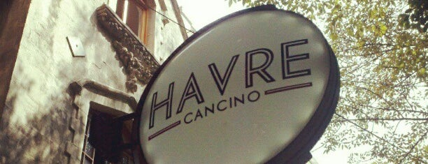 Havre Cancino is one of Lugares Chilangos Chidos.