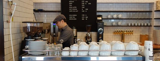 Birch Coffee is one of Top picks for Coffee Shops.