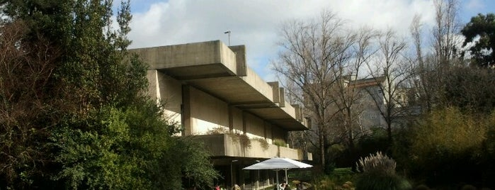 Calouste Gulbenkian Foundation is one of 1,000 Places to See Before You Die - Part 2.