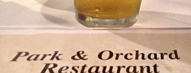 Park & Orchard is one of Gluten-Free to Try.