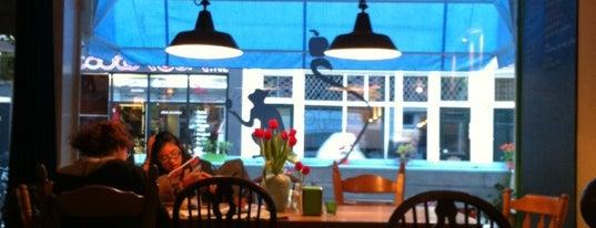 Appeltje Eitje is one of Coffee to drink in CNW Europe.