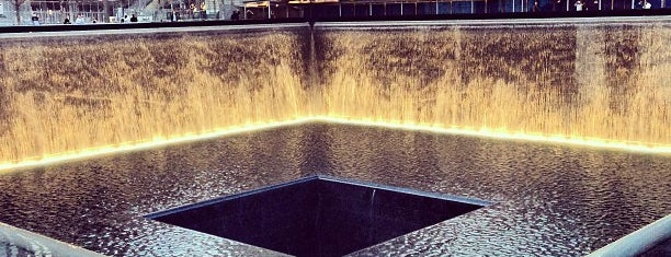 National September 11 Memorial & Museum is one of Favorite Arts & Entertainment.