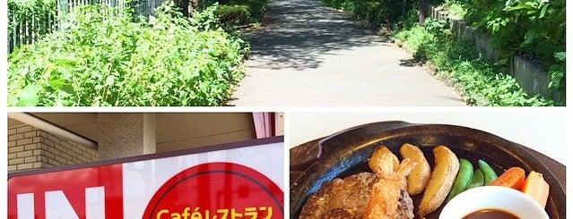 ガスト 国立店 is one of the 本店.