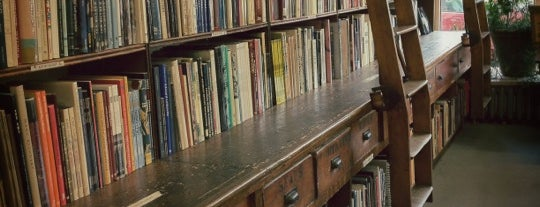 Magers & Quinn Booksellers is one of Top 10 favorites places in Minneapolis, MN.