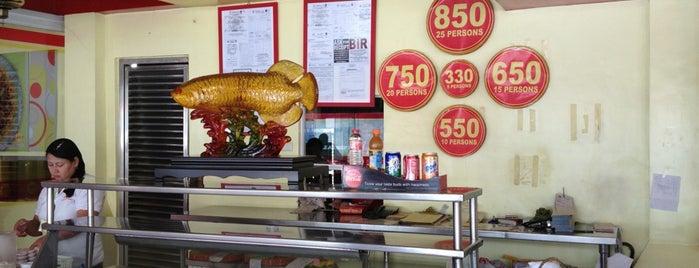 Top picks for asian restaurants for Amber asian cuisine